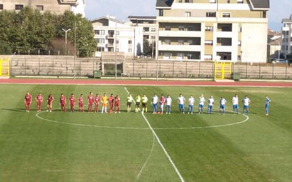 Calcio Promozione B. Macomerese KO casalingo  con l'Oschirese