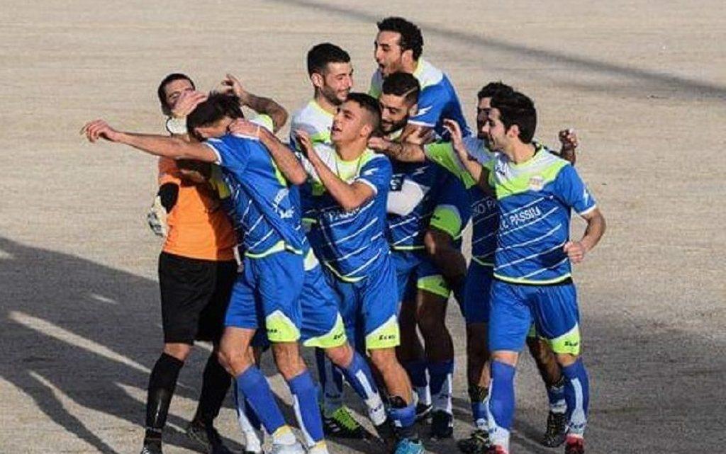 Calcio 2A categoria F. Il Nurachi vuole essere ancora protagonista