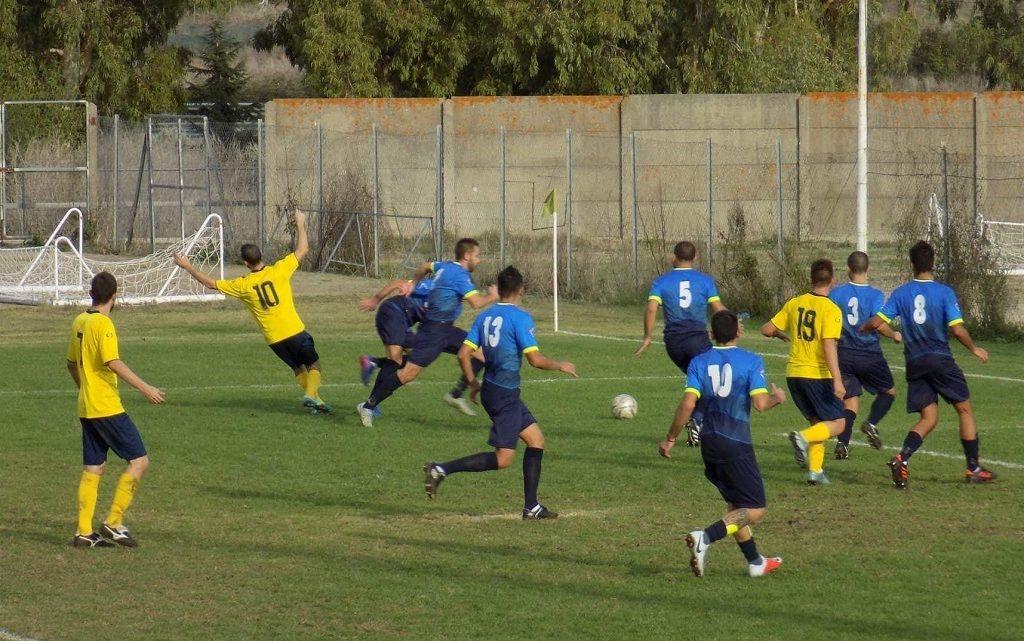 Calcio 1A categoria C. La Paulese vince sul Tramatza e mantiene la vetta
