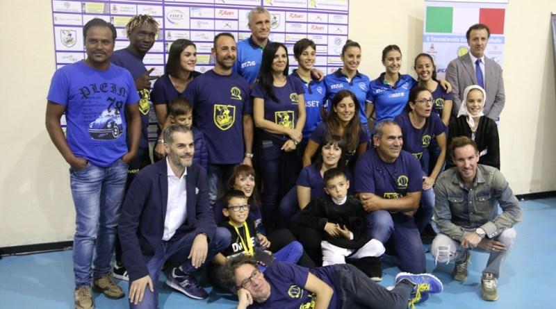 Tennistavolo. Grande festa a Norbello per Italia-Olanda