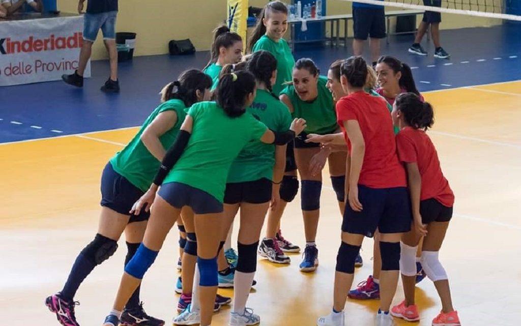 Volley C Femminile. Debutto a Sorso per Ghilarza e Ariete Oristano