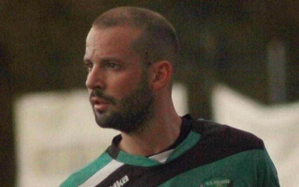CONFERME TOP/ Il capitano della Folgore Oristano Chicco Mura giocherà quest'anno la sua 15a stagione in neroverde