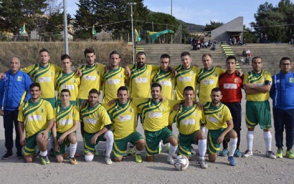 Calcio 2A Categoria F. Cuglieri più incisivo, giornata no per il Norbello