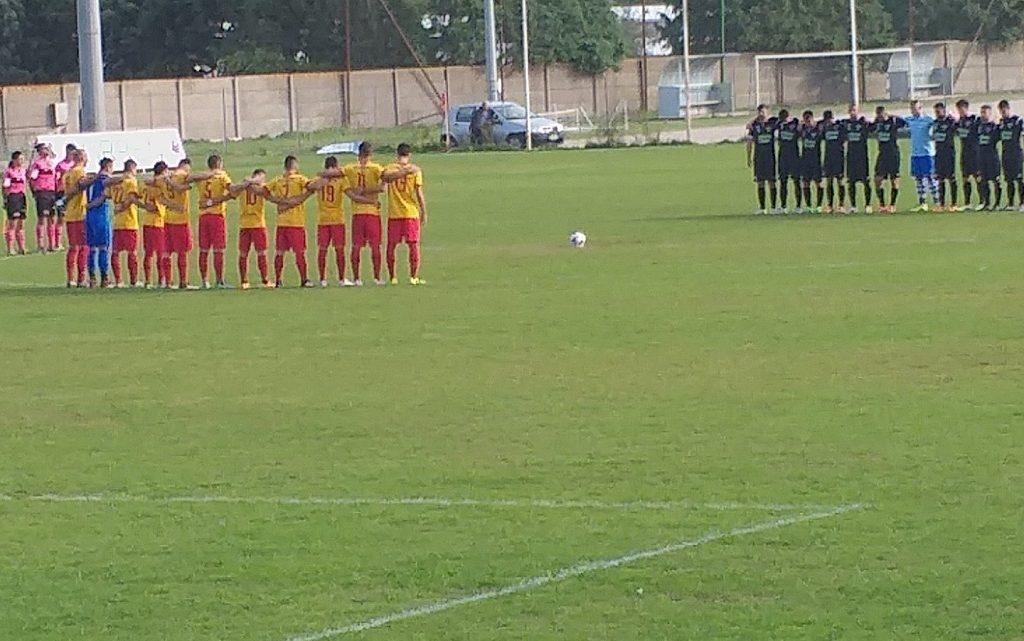 Calcio Eccellenza. Pinna e Usai mandano KO il Samassi a Ghilarza