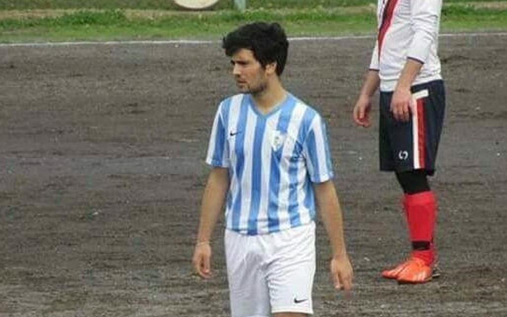 Calcio 2A categoria F. Il capitano della Sanverese Marco Caocci analizza le gare di oggi