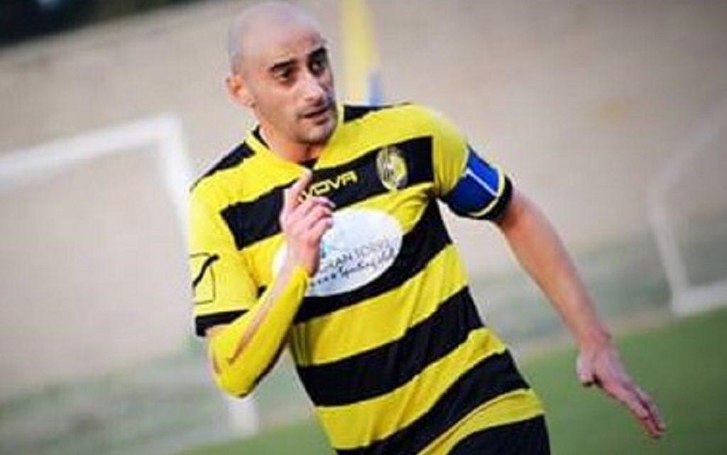 Calcio 1a Categoria. Dopo 2 stagioni separazione fra Matteo Musu e l'Abbasanta