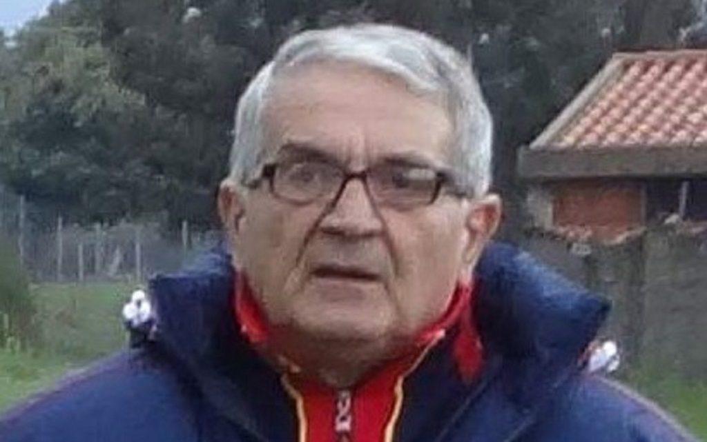 """Calcio 1A categoria C. L'Abbasanta e mister Cuccu """"si lasciano"""" con una stretta di mano"""