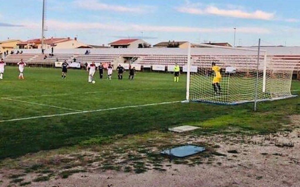 Calcio 2A categoria F. Qui Cabras: a Bolotana gara da non sottovalutare