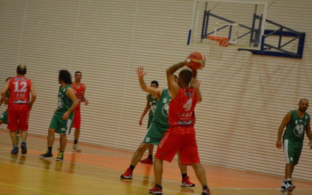 Pallacanestro Promozione. Il Basket Ghilarza vince a fatica sul San Francesco Ittiri