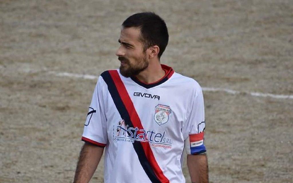 Calcio 2A categoria E. I  Pronostici di Fabio Muscas capitano del Colonia Julia di Usellus
