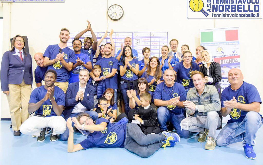 IntegrABILIamo: Sport & Integrazione a Norbello