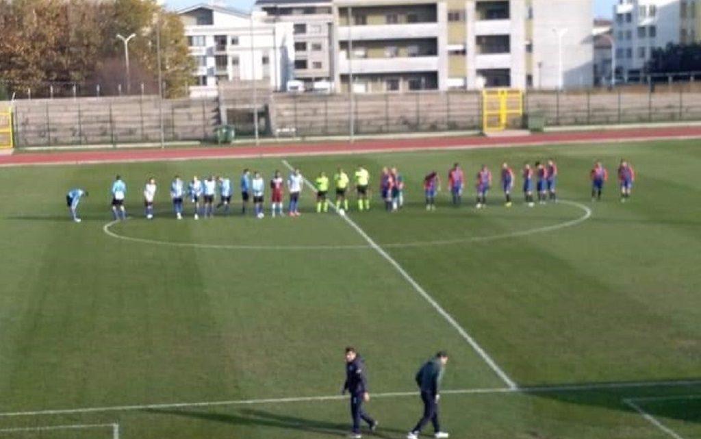 Calcio Promozione B. Giornata da dimenticare per Fonni, Macomerese e Borore