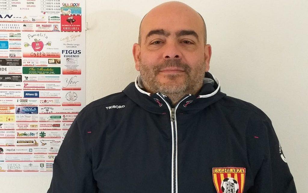 Calcio Eccellenza. Al Ghilarza resta Giovannino Mura ma Simone Cirina getta la spugna