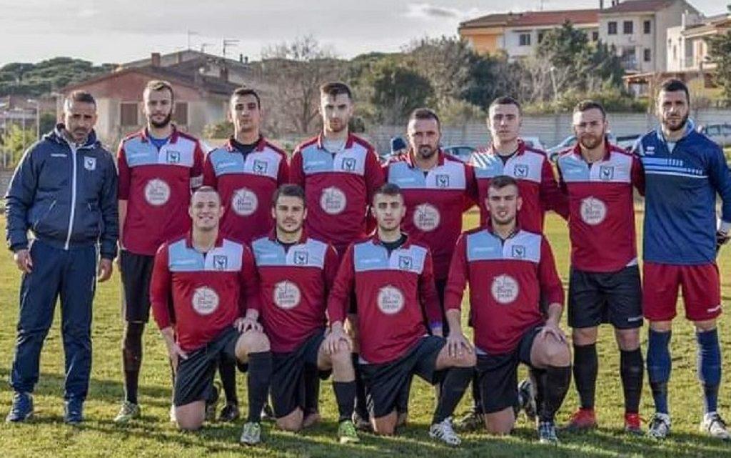 Calcio Promozione B. La striscia positiva della Macomerese si ferma a  Oschiri
