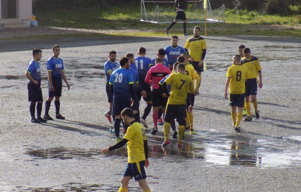 Calcio 1A categoria C. La Paulese sbanca Tramatza e vola al 2°posto