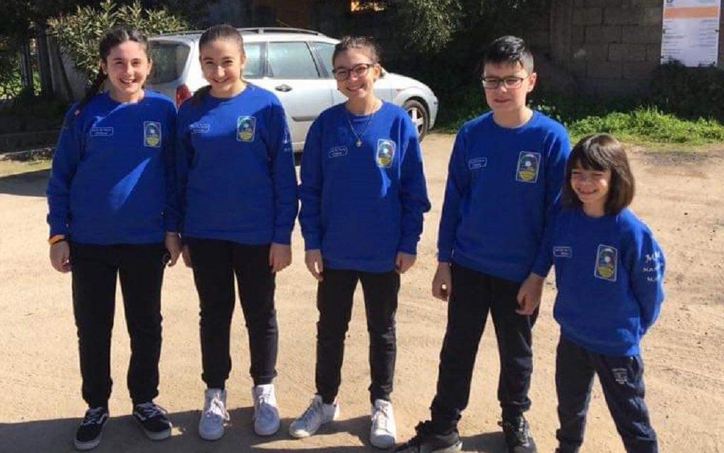 Bocce. Prima gara ufficiale per gli Under 12 e 15 del circolo di Ghilarza