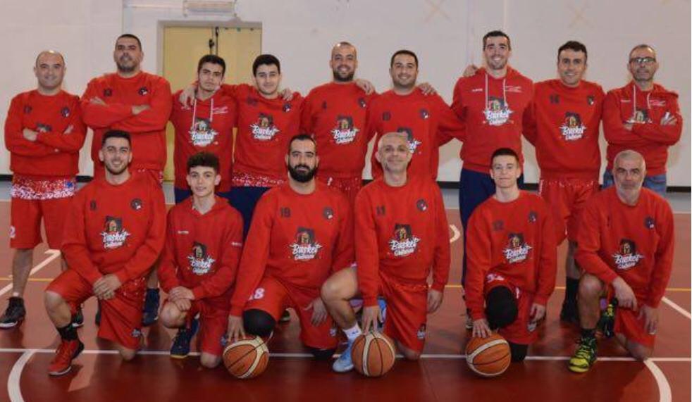Pallacanestro Promozione. Il Basket Ghilarza sconfitto ad Olbia in gara 1 play off
