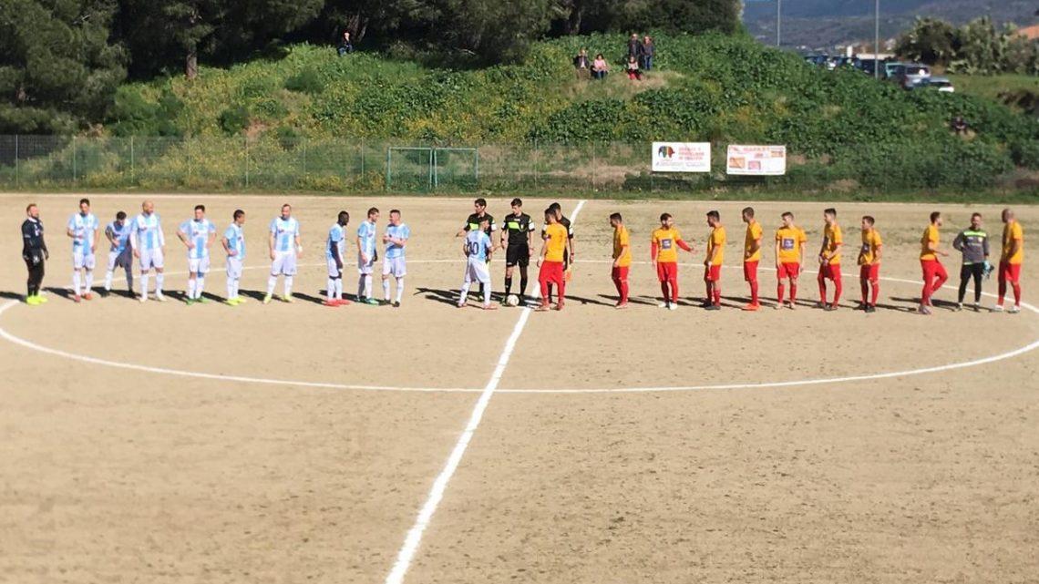 Calcio Eccellenza. Ghilarza salvo matematicamente  ferma la vice capolista Sorso