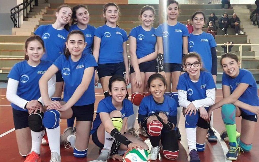 Pallavolo femminile. Il punto su tutti i campionati del GSD Volley Ghilarza 2008