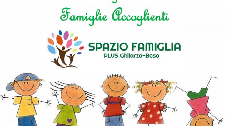 """Incontri informativi anche nel Guilcer con il progetto """"Famiglie accoglienti""""."""