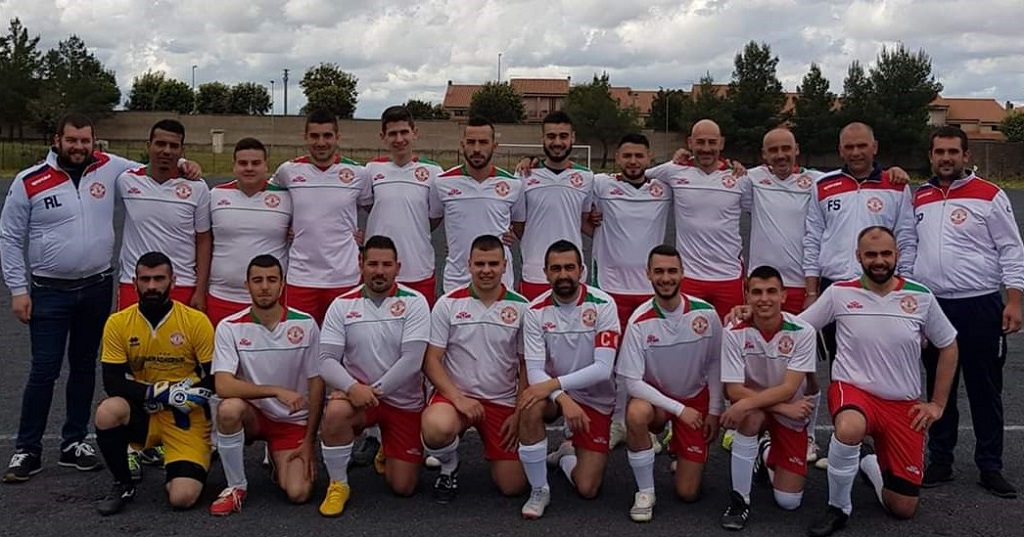 Calcio 2A categoria F. Il Norbello si piazza dietro le grandi e conquista il 5° posto