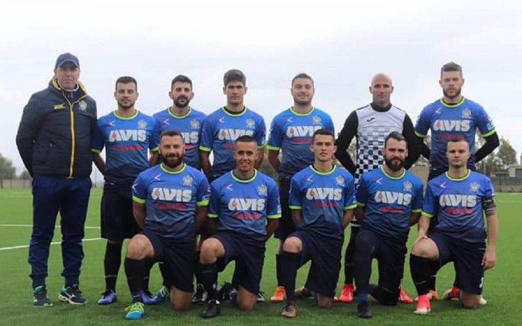 Calcio 1A categoria C. Abbasanta e Paulese doppio successo, Tramatza retrocesso