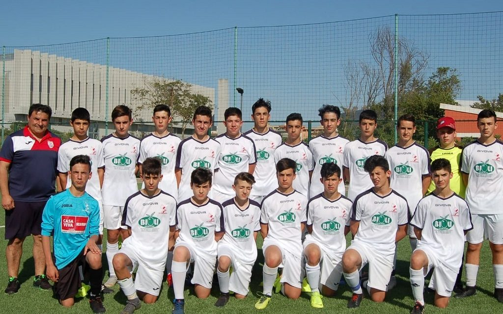 Calcio Giovanissimi. Il Samugheo di mister Puggioni si aggiudica la 2^Coppa Provinciale