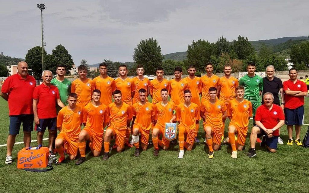 """Calcio Juniores. Due vittorie per la Sardegna al Memorial """"Bresci"""" di Firenze"""
