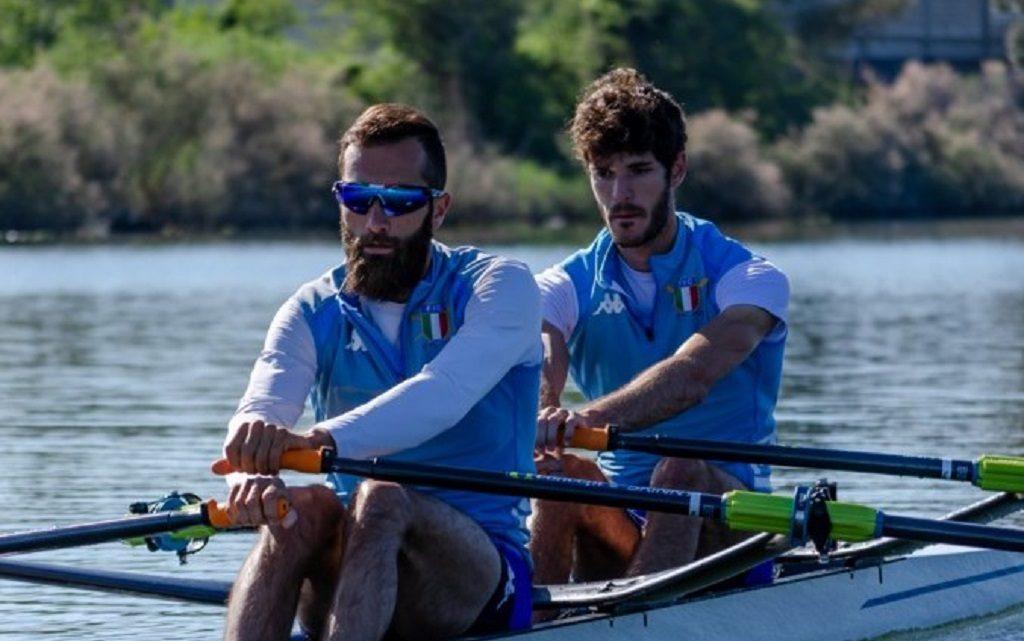 """Canotaggio. Per Stefano Oppo la stagione riparte dalla  """"Orta Lake Challenge"""""""