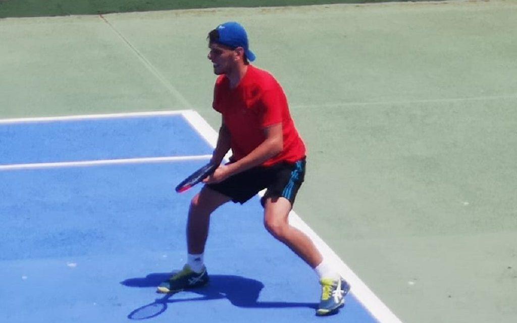 Tennis D1. Per un soffio il TC Ghilarza manca il titolo di campione regionale
