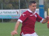 """Calcio 1A categoria. L'Abbasanta """"cala"""" l'asso: arriva il bomber Marcello Pintore"""