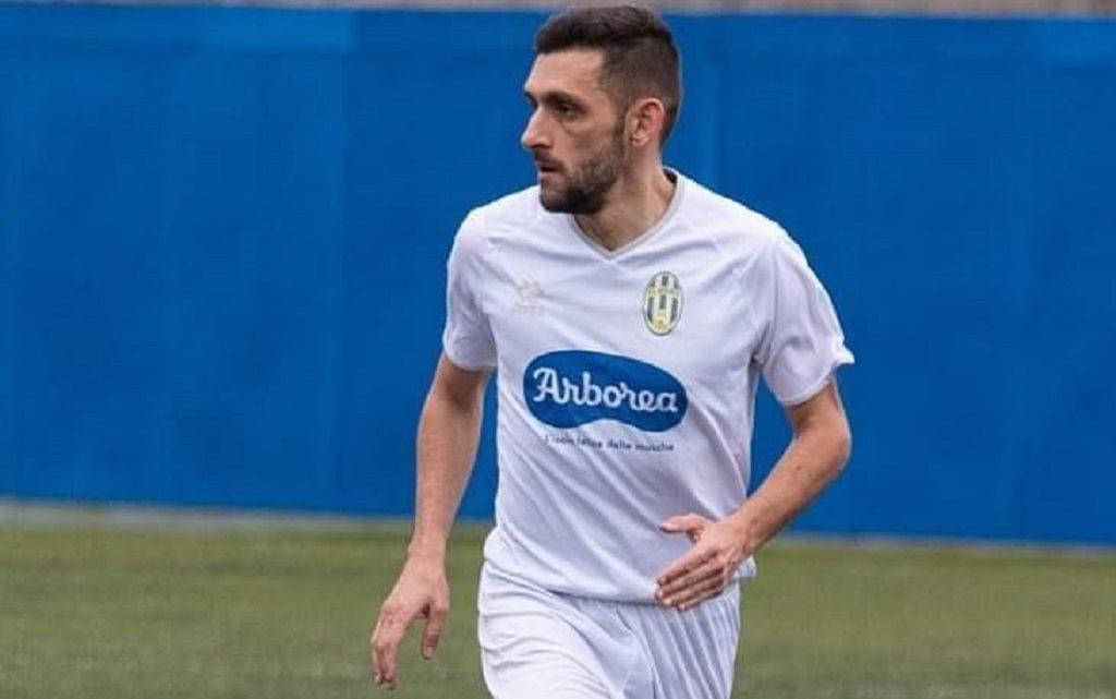 Calcio Promozione A. Le grandi conferme: ad Arborea Bruno Frongia vuole ancora stupire