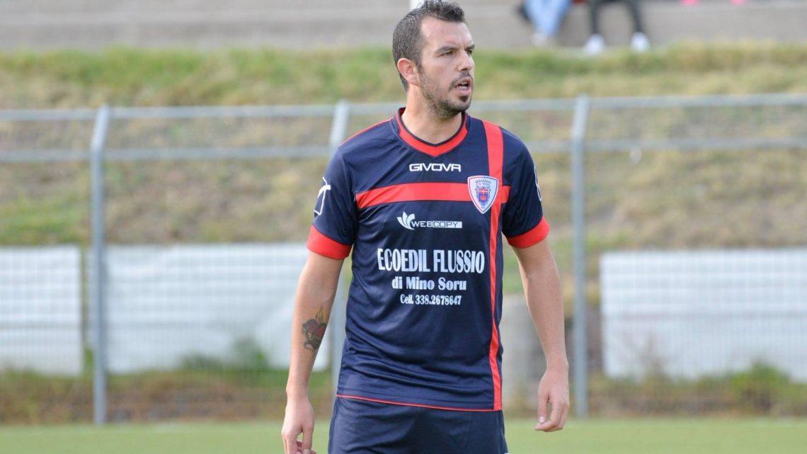 Calcio Eccellenza. La parola ai protagonisti: Tullio Ledda del Bosa pronto per la nuova stagione dopo il lungo stop