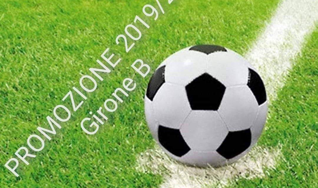 Calcio Promozione B. Radiografia e protagonistedel campionato a 360°