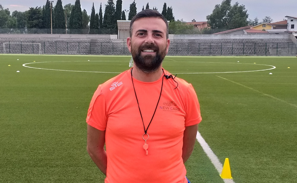 "Calcio 1A categoria C. Lello Floris: ""L'Abbasanta punta a un campionato da protagonista"""