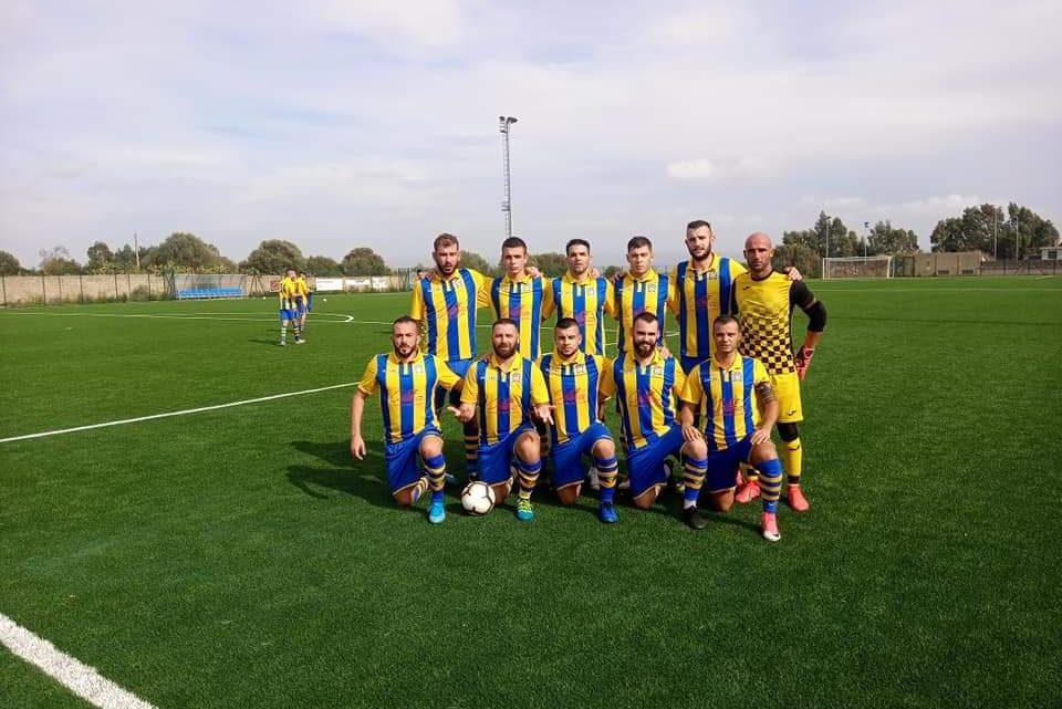 Il lunedì della Prima Categoria girone C. Paulese e Abbasanta esordio da 10 e lode
