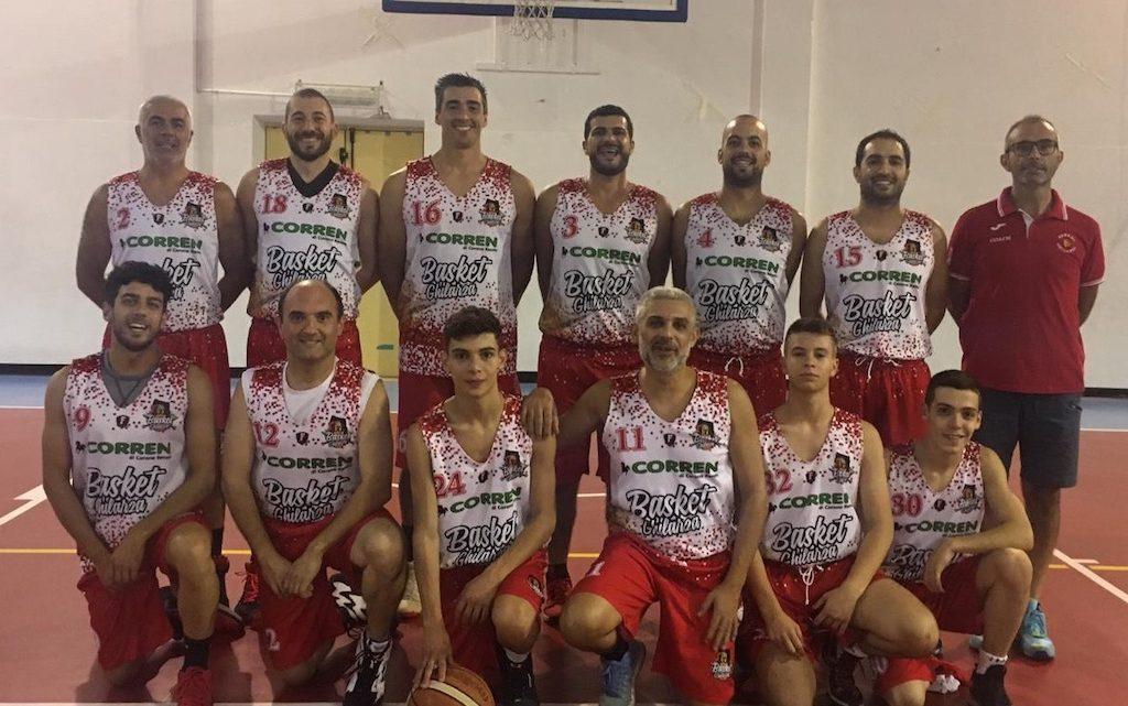 Pallacanestro Promozione. Basket Ghilarza ancora in rodaggio sconfitto in casa dall'Aurea