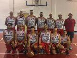Basket Promozione. Dopo 4 sconfitteil Ghilarza ritrova la vittoria a Golfo Aranci