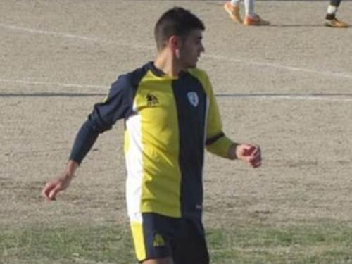 """Calcio 2A categoria C. La """"schedina"""" di Giuseppe Masones capitano della Busachese"""