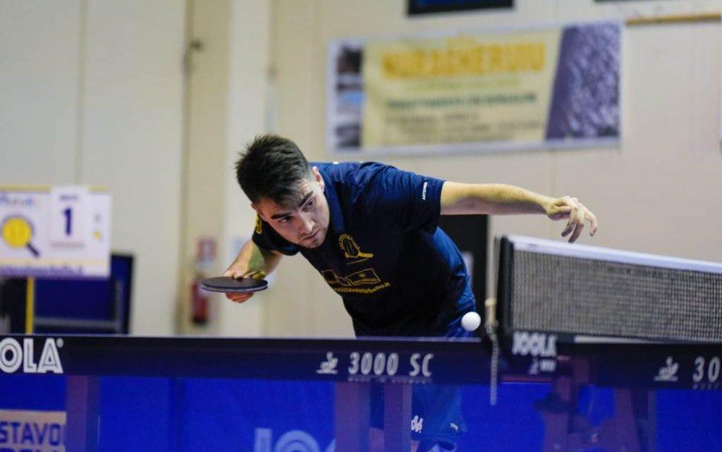 Tennistavolo Norbello. Positivo week-end in Coppa Europea e nei Campionati…