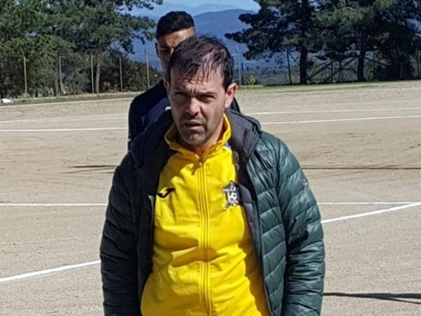 Ultimora Calcio Promozione B. Al Bonorva salta la panchina di Atzori,arriva Emiliano Frau