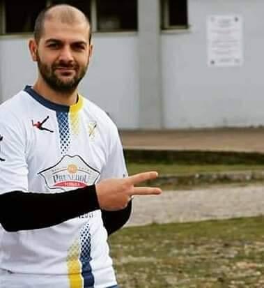 """Calcio 2A categoria C. La schedina di """"mister 300 gol"""" Sergio Talloru del Meana Sardo"""