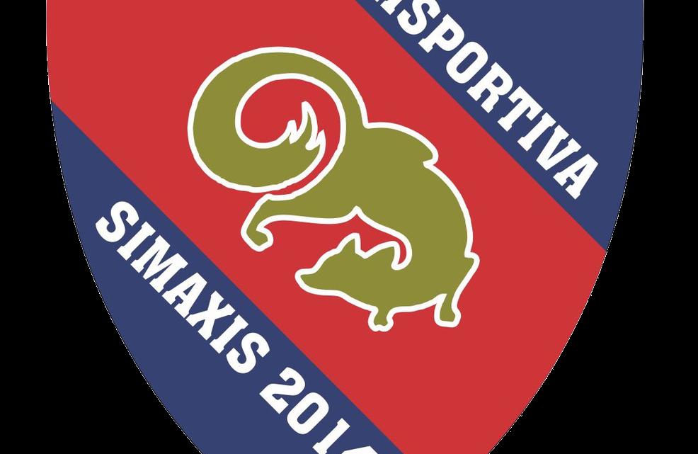 Calcio 2A Categoria E. La rosa ufficiale del Simaxis 2014 di Mauro Fois