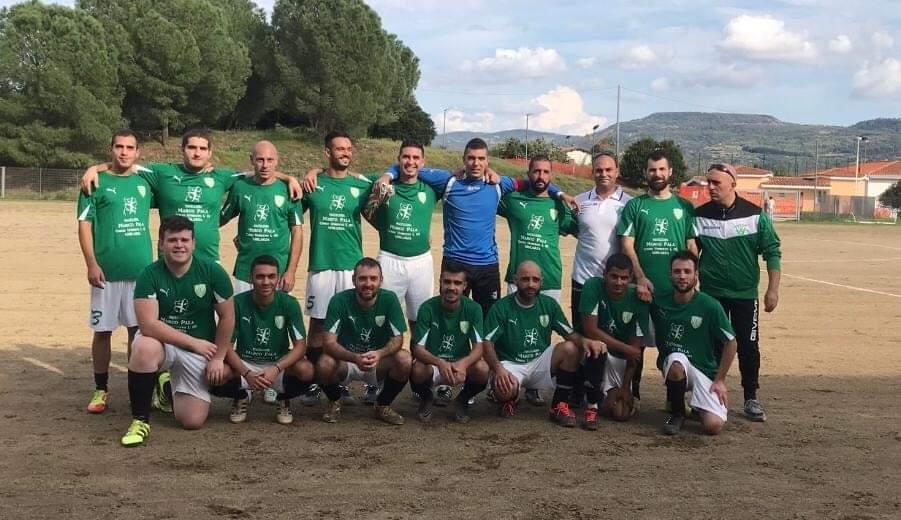 Calcio 3A Categoria. Ecco il girone oristanese – nuorese: si parte il 27 ottobre