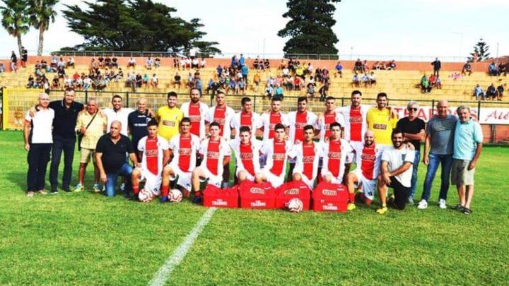 Tharros ancora stordita pareggia a Sadali per 1-1: in gol Antonio Lai