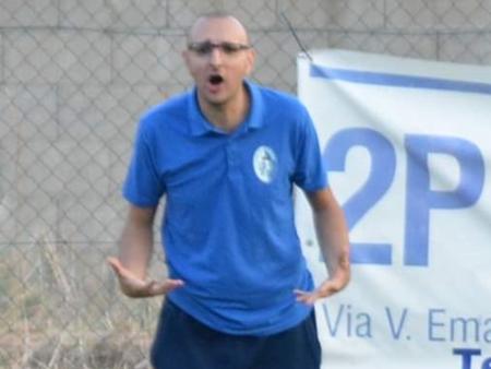 """Il tecnico della Narboliese Antonio Meloni: """"Da tripla il derby con il Tramatza"""""""
