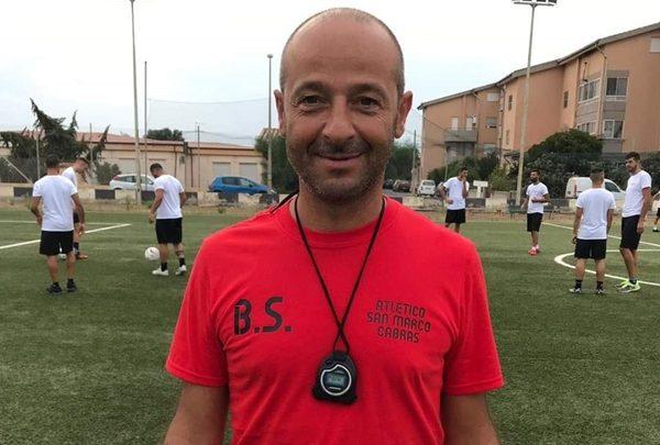 """CALCIO E COVID/ Il """"Punto di vista"""" del tecnico dell'Atletico San Marco Cabras Bobo Sau"""