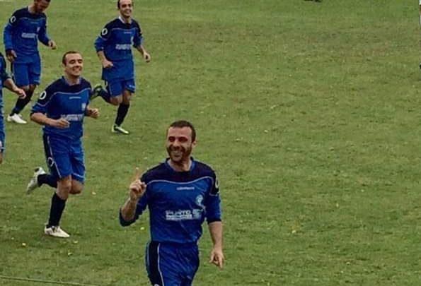 Calcio 2A Categoria F. I pronostici di Francesco Canu, bomber della Nulese e mister 360 reti