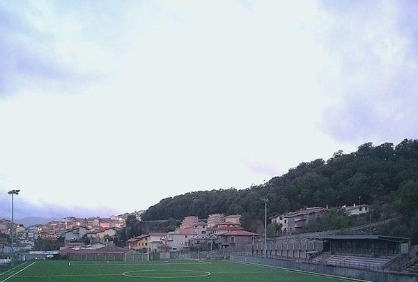 """Calcio Eccellenza. Il Taloro Gavoi domenica ospita la capolista Carbonia nel """"nuovo"""" Maristiai"""