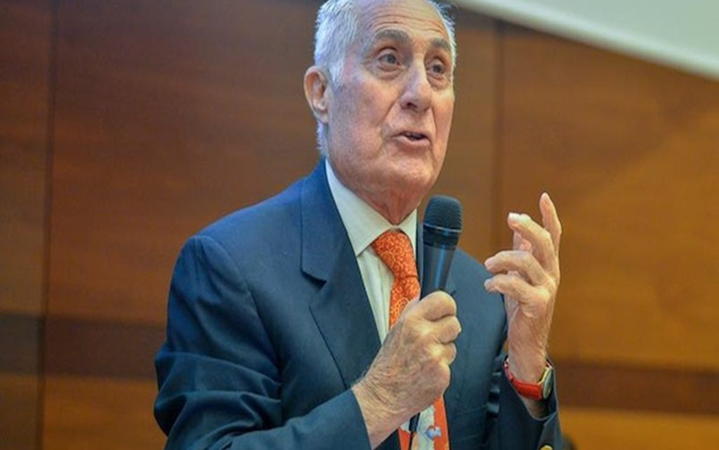 Lutto nello sport isolano: è morto Gianfranco Fara presidente regionale del Coni